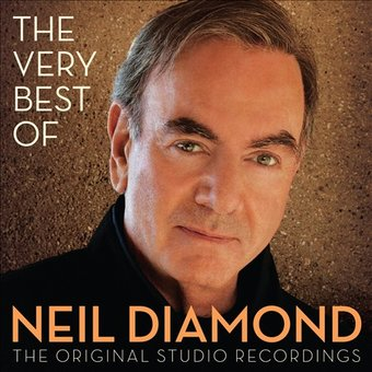 The Very Best of Neil Diamond: The Original