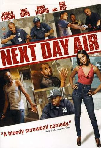 Next Day Air