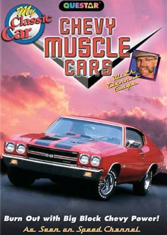 Cars - Chevy Muscle Cars