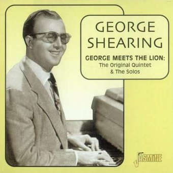 George Meets the Lion: The Original Quintet &