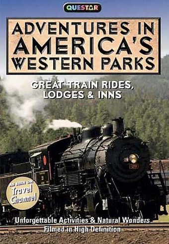 Adventures in America's Western Parks - Great