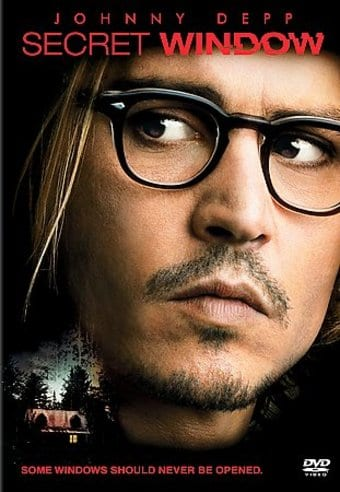 Secret Window (Widescreen)