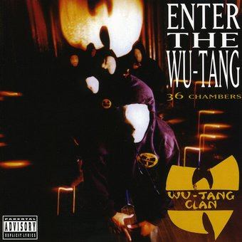Enter the Wu-Tang (36 Chambers) [Bonus Track]