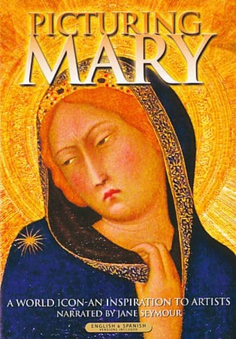 Art - Picturing Mary