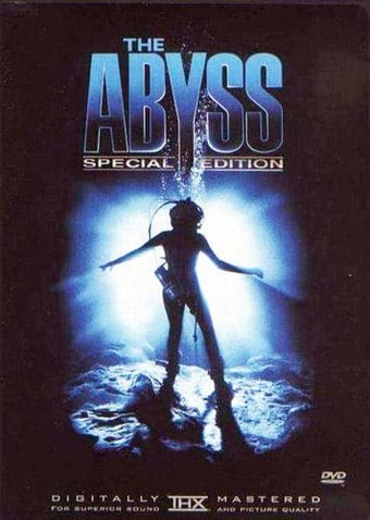 The Abyss (Widescreen)