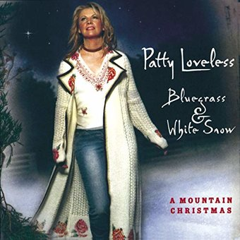 Bluegrass and White Snow: A Mountain Christmas