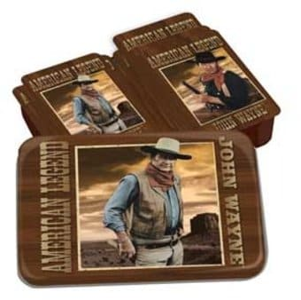 American Legend - Playing Cards Gift Set -