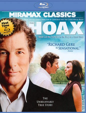 The Hoax (Blu-ray)
