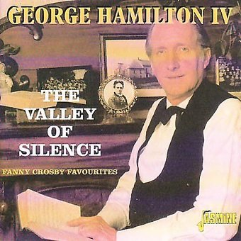 The Valley of Silence: Fanny Crosby Favourites