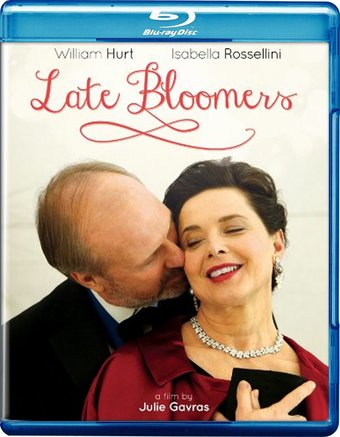 Late Bloomers (Blu-ray)