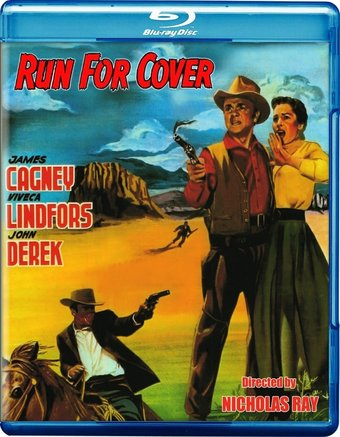Run for Cover (Blu-ray)