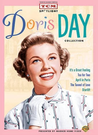 Doris Day TCM Spotlight Collection (It's A Great