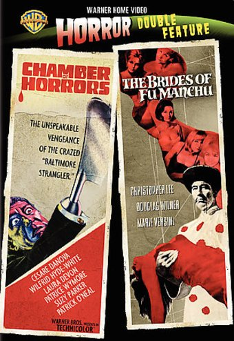 Chamber of Horrors / Brides of Fu Manchu