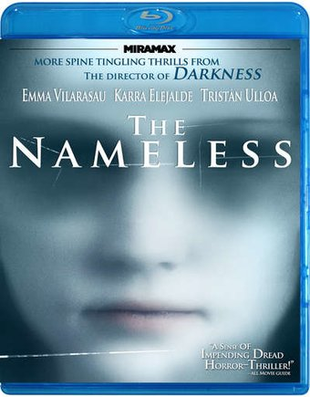 The Nameless (Blu-ray)