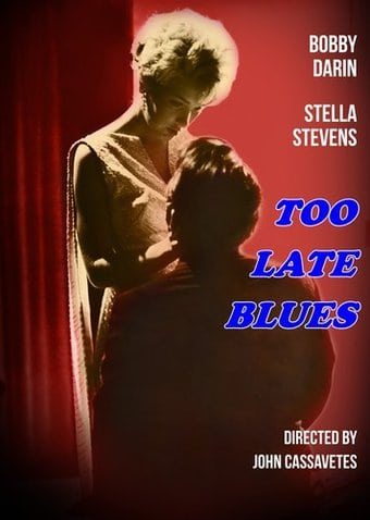 Too Late Blues (Widescreen)
