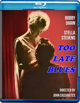 Too Late Blues (Blu-ray)