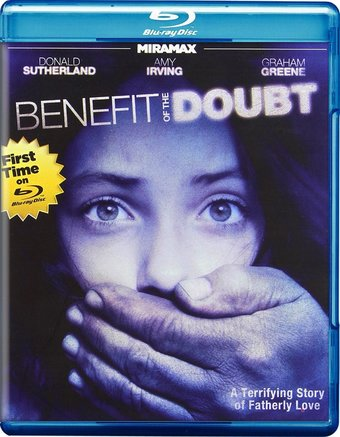 Benefit of the Doubt (Blu-ray)