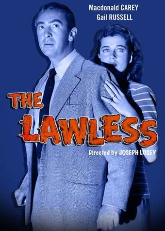 The Lawless (Full Screen)