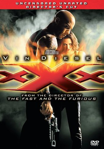 XXX (Unrated Director's Cut) (2-DVD)