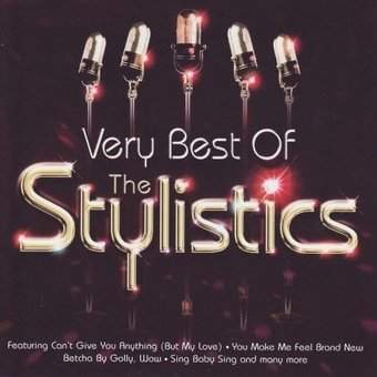 Very Best of The Stylistics [Import]