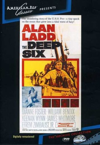 The Deep Six [Import]