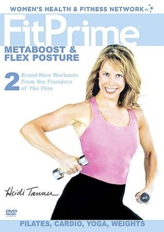 Fit Prime - Metaboost & Flexaposture