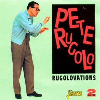 Rugolovations (2-CD)