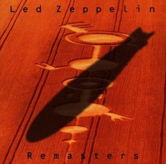 Remasters (2-CD) [Import]