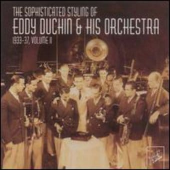 The Sophisticated Styling of Eddy Duchin & His