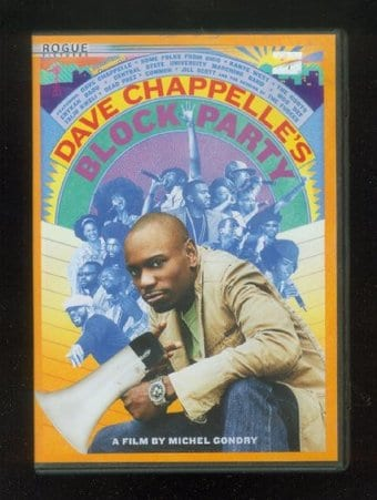 Dave Chappelle's Block Party (Widescreen)