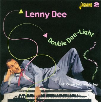 Double Dee-Light (2-CD)