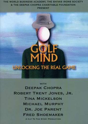 Golf Mind: Unlocking the Real Game