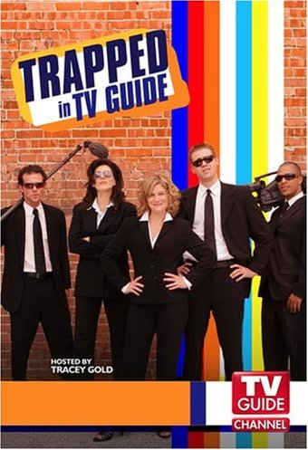 TV Guide Presents - Trapped in TV Guide - Season