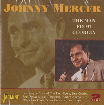 Man from Georgia (2-CD)