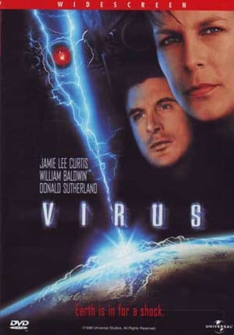 Virus (Widescreen)
