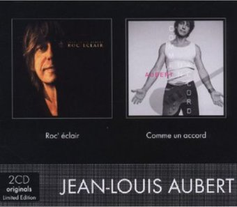 Roc' Eclair / Comme Un Accord (2-CD)