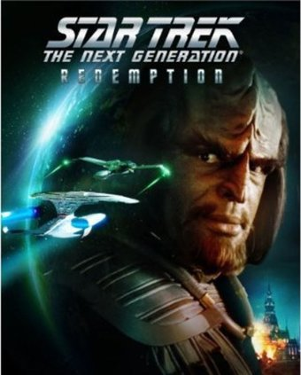 The Next Generation - Redemption (Blu-ray)