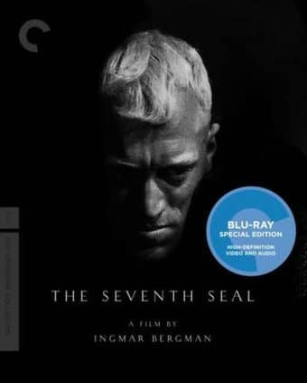 The Seventh Seal (Blu-ray)
