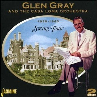 Swing Tonic: 1939-1946 (2-CD)