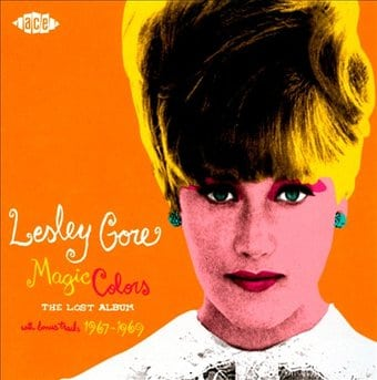 Magic Colors: The Lost Album 1967-1969