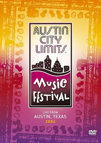 Austin City Limits - Live From Austin, Texas