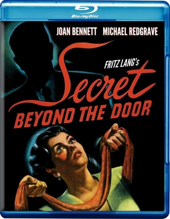 Secret Beyond the Door (Blu-ray)