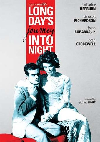 Long Day's Journey Into Night (Widescreen)