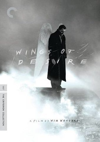 Wings of Desire (2-DVD)