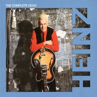 The Complete Heinz (2-CD)