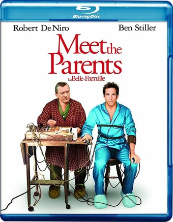 Meet the Parents (Blu-ray)