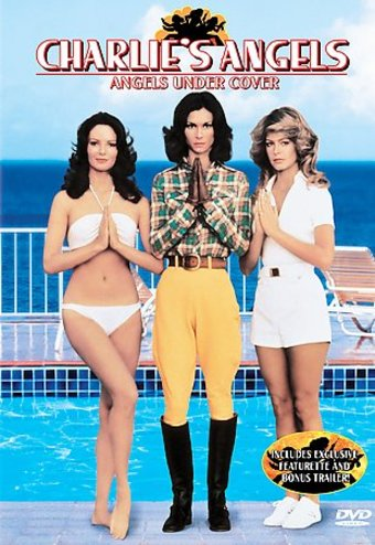 Charlie's Angels - Angels Under Cover (To Kill An