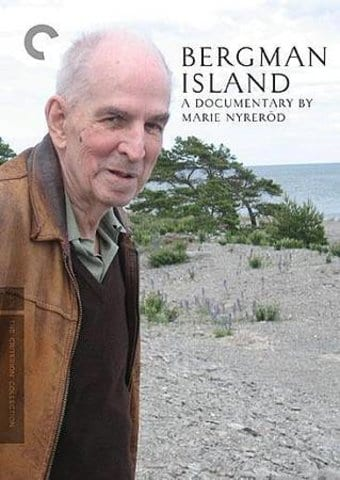 Bergman Island (Criterion Collection)