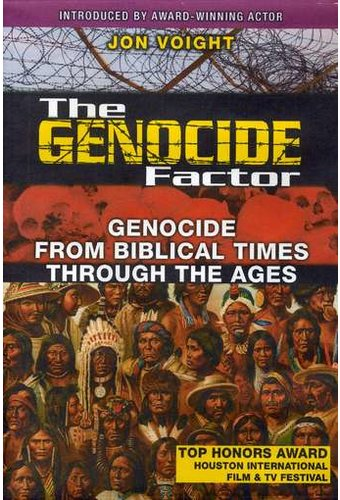 The Genocide Factor: Genocide from Biblical Times