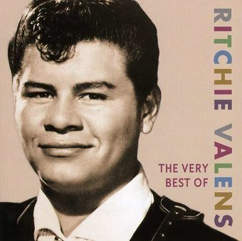 Very Best of Ritchie Valens